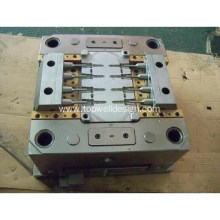 Injection Mould Making OEM and ODM Tooling Mould